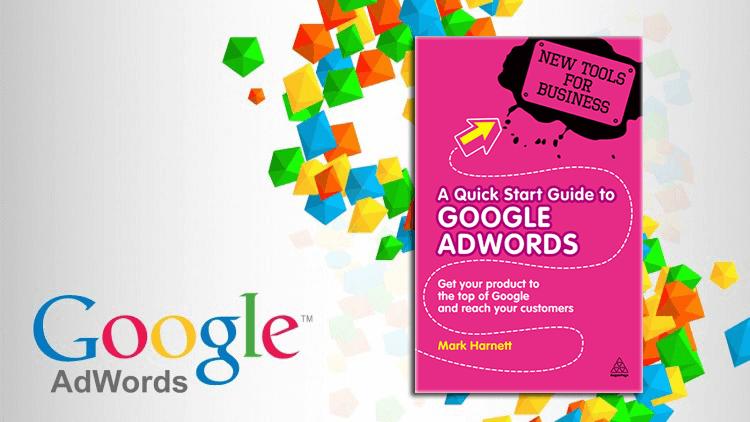 دانلود کتاب آموزش سریع گوگل ادوردز