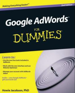 آموزش گوگل ادوردز دامیز