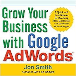 کتاب گسترش کسب و کار با گوگل ادوردز