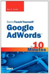 کتاب آموزش گوگل ادوردز