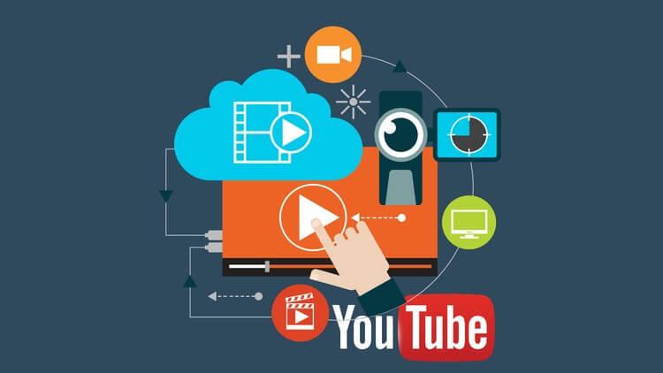 تبلیغات یوتیوب