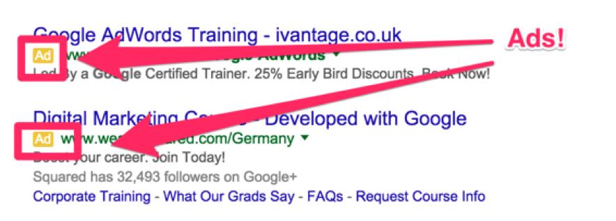 آموزش راه اندازی کمپین گوگل ادز