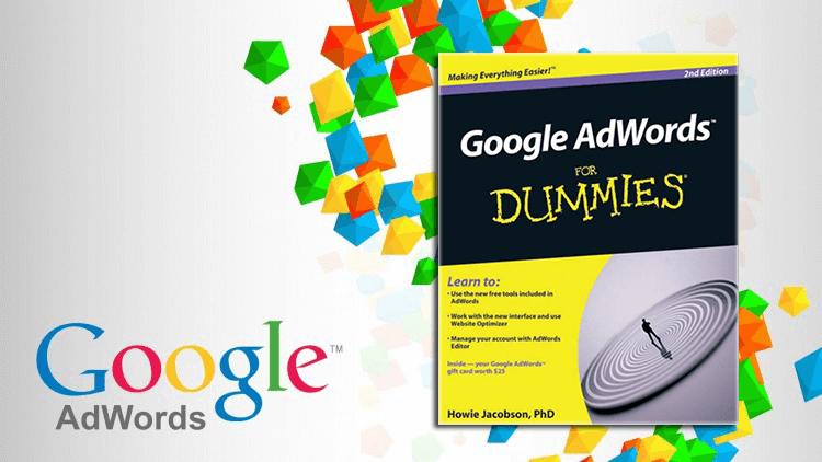 راهنمای گوگل ادوردز دامیز