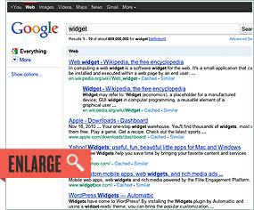 بازاریابی موتورهای جستجو - گوگل