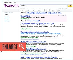 بازاریابی موتورهای جستجو - یاهو