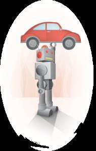 ربات موتورهای جستجو