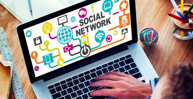 بازاریابی شبکه های اجتماعی برای کسب و کارها