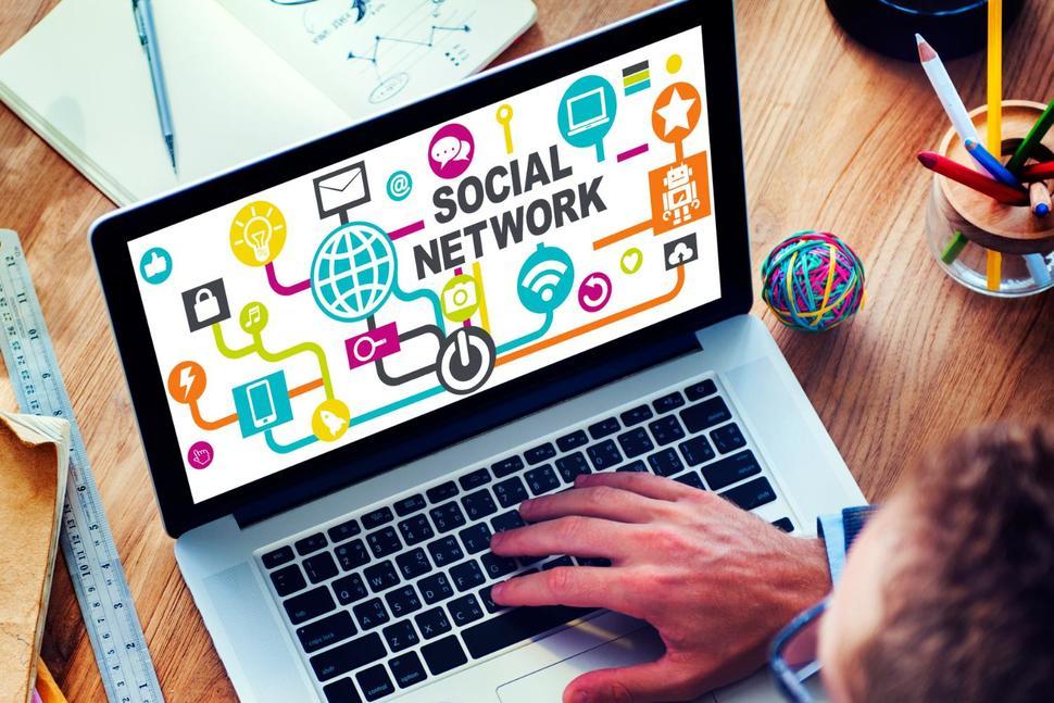 آموزش شبکه های اجتماعی برای مبتدیان