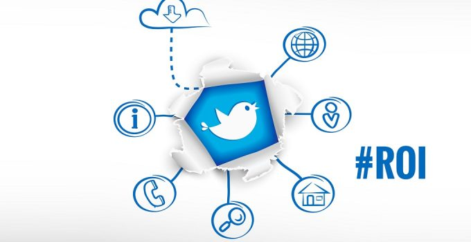 معیارها و بازگشت سرمایه گذاری (ROI) در شبکه های اجتماعی