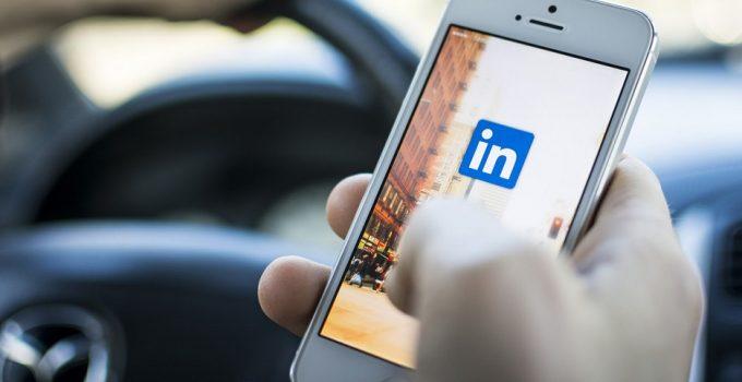 راهنمای فعالیت حرفه ای در شبکه اجتماعی لینکداین