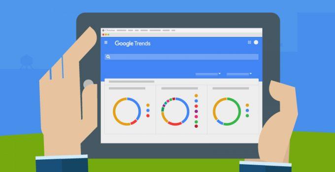 چگونه از گوگل ترندز (Google Trends) استفاده کنیم؟