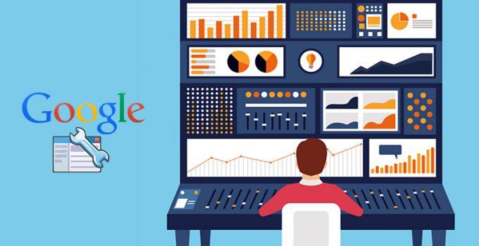 آموزش گوگل وبمستر تولز به صورت کاربردی و گام به گام