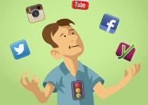 تنظمیات شبکه های اجتماعی yoast seo
