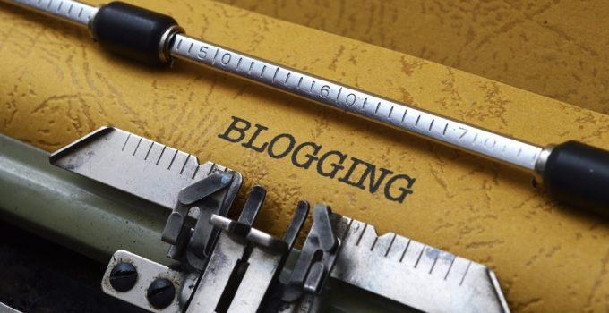 راهنمای کامل و حرفه ای وبلاگ نویسی