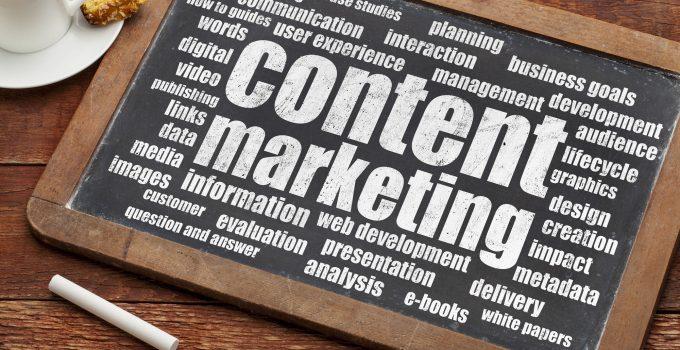 بازاریابی محتوا چیست؟ و آیا برای کسب و کار من مناسب است؟
