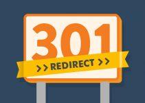 راهنمای ریدایرکت 301