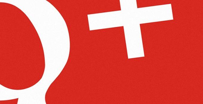 چگونه از قدرت شبکه اجتماعی گوگل پلاس استفاده کنیم؟