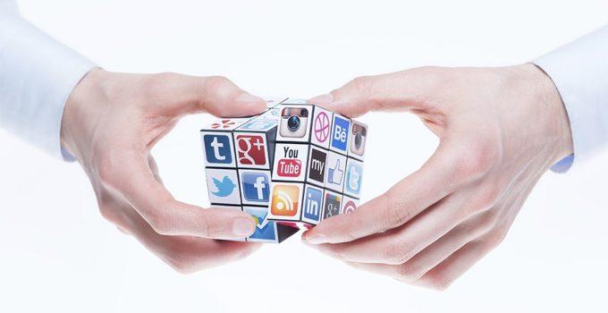 معرفی شبکه های اجتماعی محبوب در سرتاسر جهان