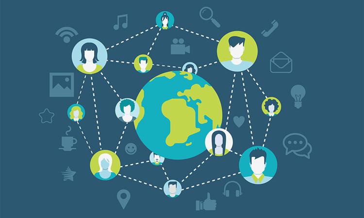 آموزش شبکههای اجتماعی