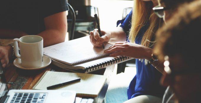 راهنمای ایجاد چارچوب و تیم تولید محتوای کارآمد