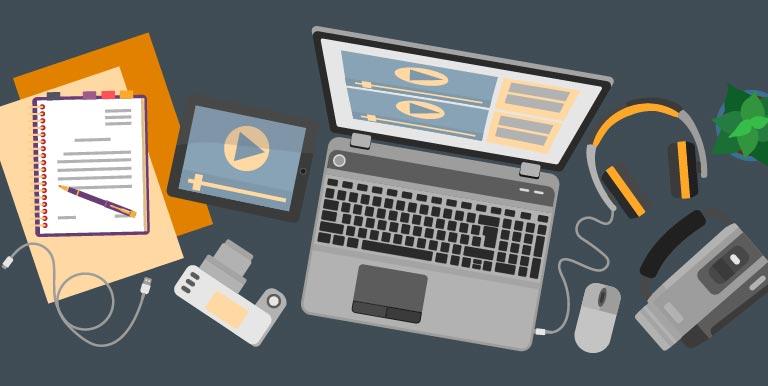 تمرکز دوبرابر روی ویدیو برای بهبود بازاریابی محتوا