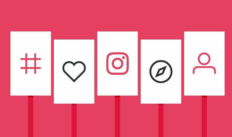 تبلیغ در اینستاگرام - افزایش آگاهی از برند