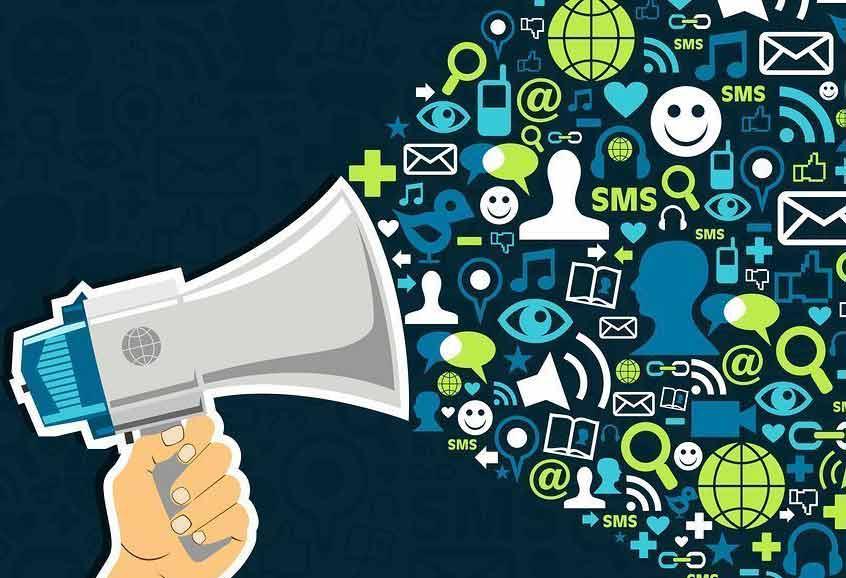 تبلیغات اینترنتی - بهترین روش های تبلیغاتی در ایران