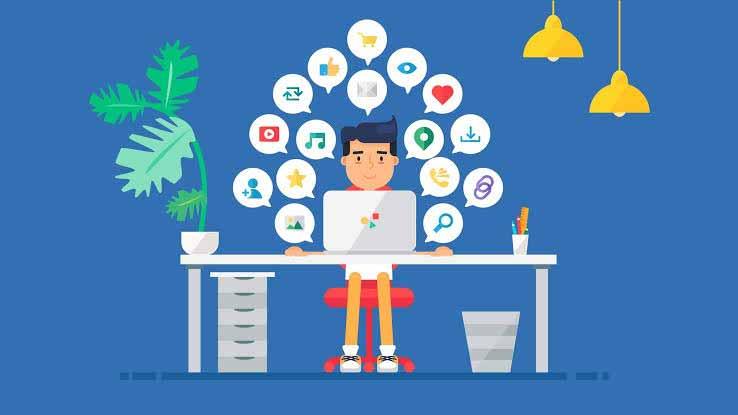 مزایای استفاده از تبلیغات شبکه های اجتماعی