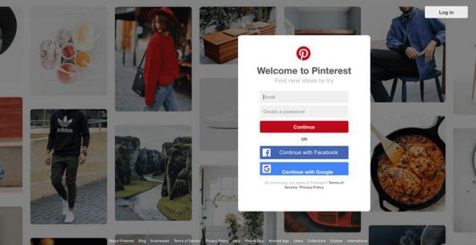 Pinterest چیست و چگونه از پینترست استفاده کنیم؟