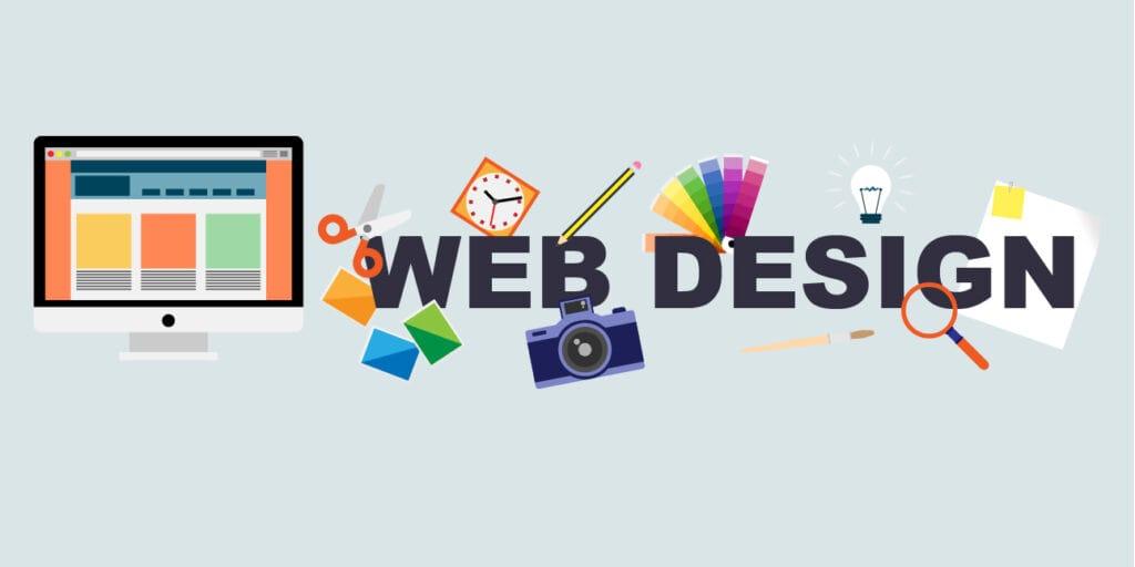 طراحی سایت زیبا و کارآمد