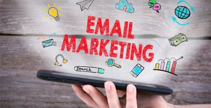 ایمیل مارکتینگ چیست و چه مزایایی دارد؟