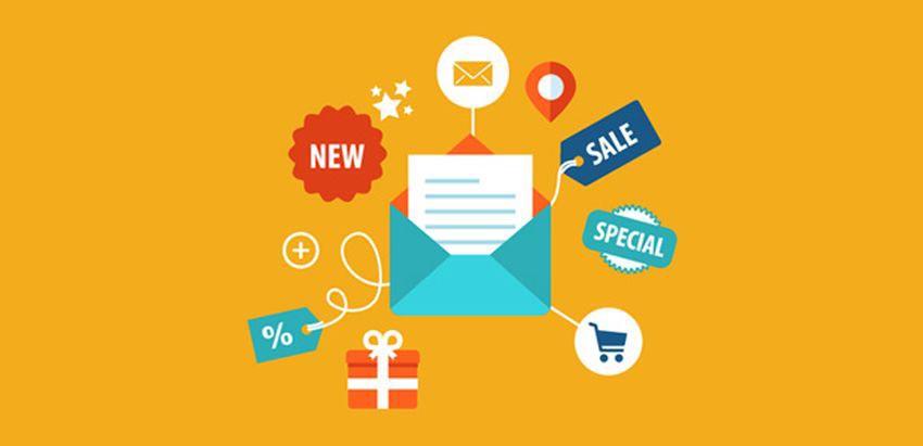 ایجاد کمپین ایمیل مارکتینگ هدفمند