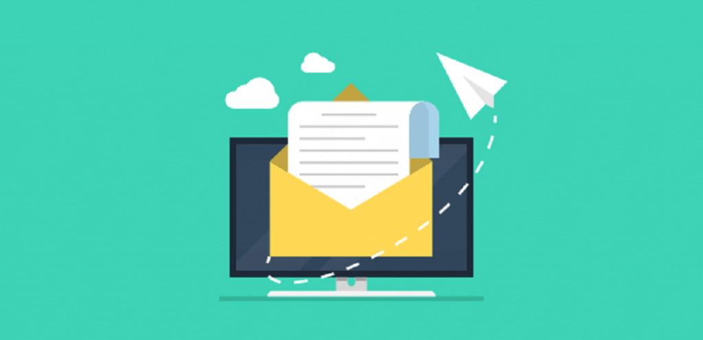 ساخت لیست ایمیل دلخواه