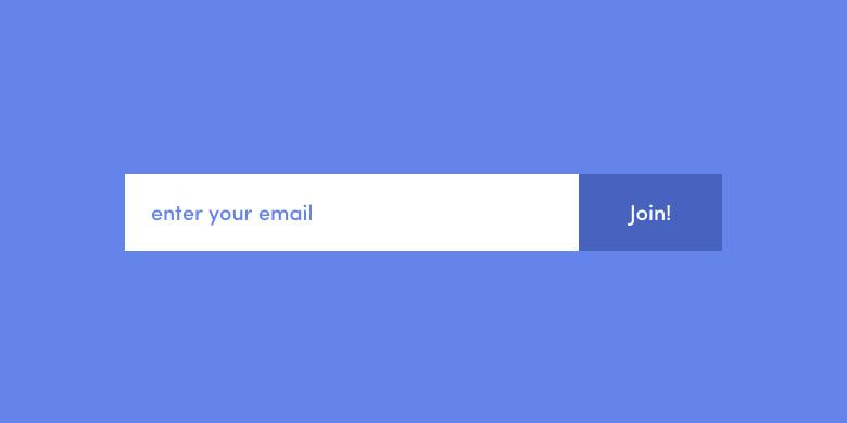 ایجاد یک بخش برای دریافت ایمیل کاربران - استراتژی های ایمیل مارکتینگ