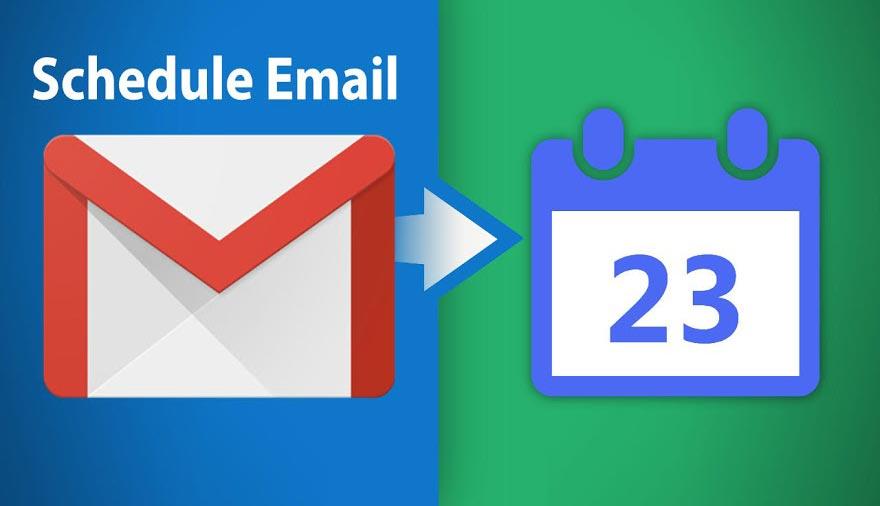 ایجاد زمان بندی در استراتژی های ایمیل مارکتینگ