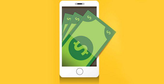 3 روش افزایش کسب درآمد از طریق اپلیکیشن در سال 2019