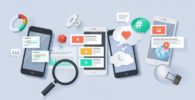 موبایل مارکتینگ چیست؟ (راهنمای کامل Mobile Marketing)