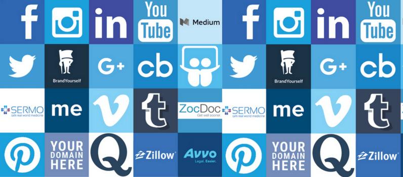 استفاده از شبکه های اجتماعی مختلف برای برندسازی موفق