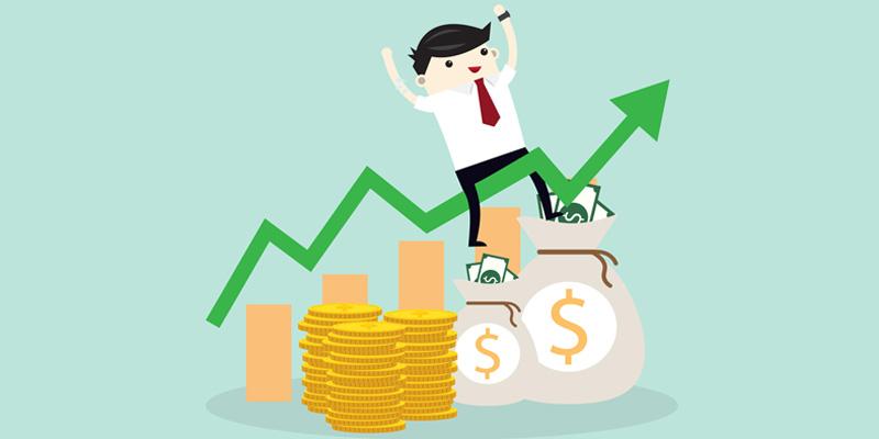 افزایش فروش آنلاین