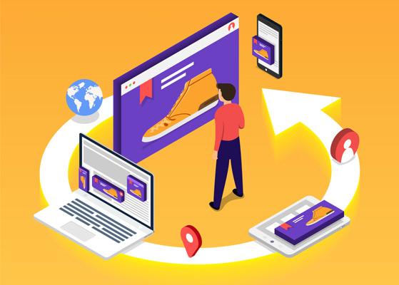 فروش بیشتر با بازاریابی مجدد یا Remarketing - افزایش فروش آنلاین