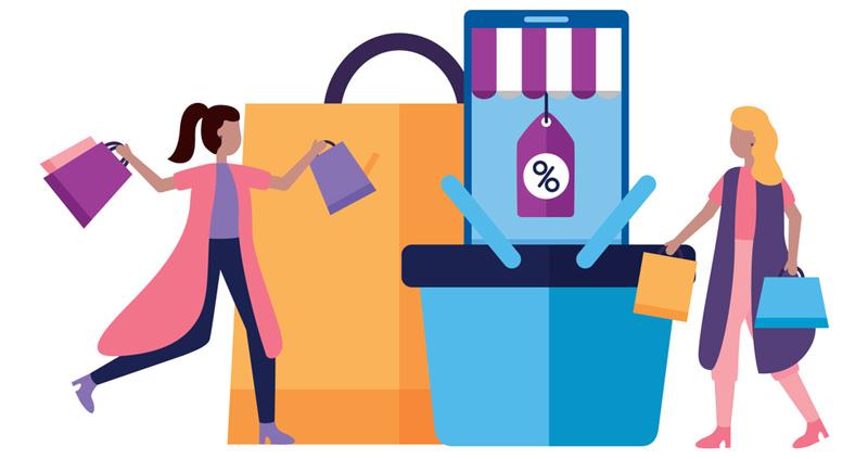 تخفیف و پیشنهادات ویژه به مشتریان - 25 استراتژی افزایش فروش آنلاین