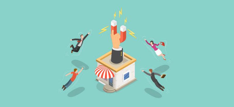 رضایت و اعتماد مشتریان - افزایش اعتماد مشتری