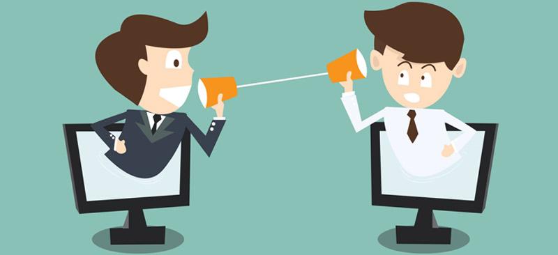 نشر نظرات مشتریان - افزایش اعتماد مشتری