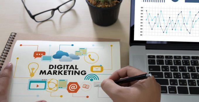 آژانس بازاریابی دیجیتال چیست؟
