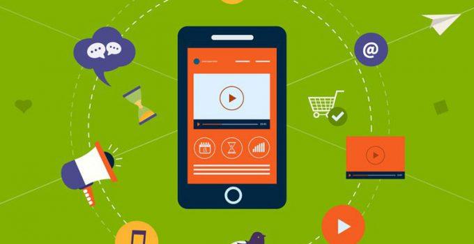 10 روش برتر بازاریابی اپلیکیشن