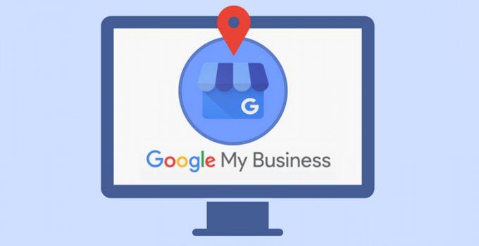 گوگل مای بیزینس (Google My Business ) چیست؟