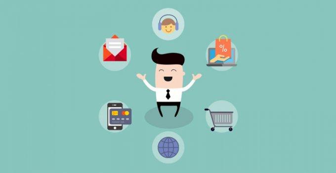 اُمنی چنل مارکتینگ (Omnichannel Marketing) چیست؟