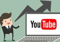 بهبود عملکرد کانال یوتیوب