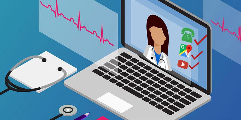 تبلیغات پولی بازاریابی پزشکی و درمانی