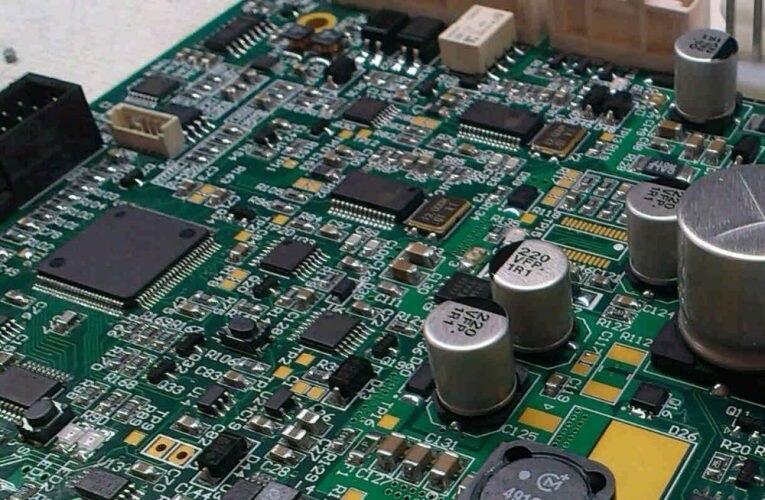 تعمیرات برد الکترونیک